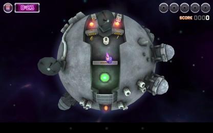 Gopher Launch - космический хомяк