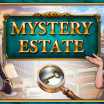 Hidden Object Mystery Estate на Samsung Galaxy