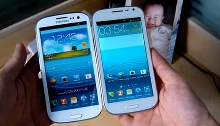 Как отличить подделку смартфонов Galaxy, в частности Galaxy S3