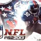 NFL Pro 2013 – американский футбол