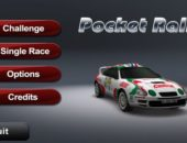 Pocket Rally – супер ралли для Android