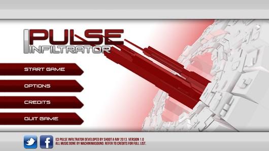 Pulse Infiltration – тайный шпионаж для Android