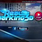 Real parking 3D – экстремальная парковка