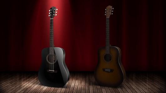 Реальная гитара – рвем струны для Android