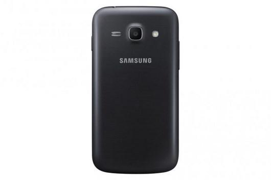 Эксклюзивное фото Samsung Galaxy Ace 3