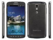 Первые пресс-фото нового Samsung Galaxy S4 Active