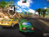Race Illegal: High Speed 3D. Динамичная 3D гонка для Андроид