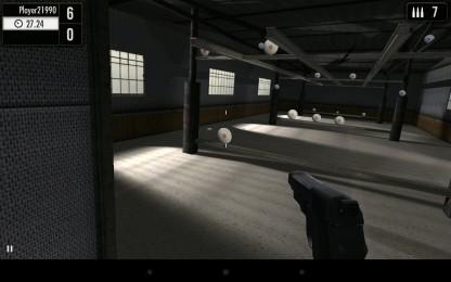 Shooting Showdown - профессиональный тир в вашем Galaxy