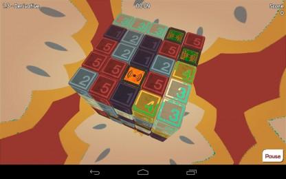 Sigma12 - математическая головоломка