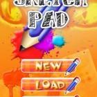 Sketch n Draw Pad HD – рисовалка эскизов