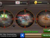 Sniper & Killer 3D – снайпер против террора для Android