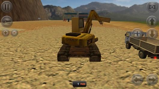 Truck Driver 3D – доставка груза для Android