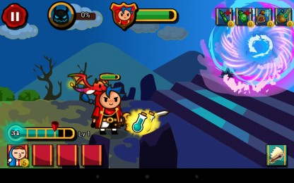 Wizard & Dragon Defense3