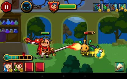 Wizard & Dragon Defense5
