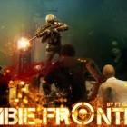 Zombie Frontier 2:Survive – нашествие зомби