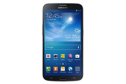 В продаже появился Samsung Galaxy Mega 6.3