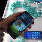 Несколько видео обзоров Galaxy S4 Active