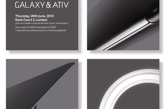 Видеоотчет официальной презентации Samsung Premiere 2013