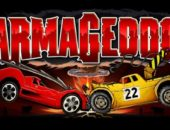 Carmageddon - гонка-легенда