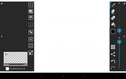 ArtFlow - функциональный графический редактор для Samsung Galaxy