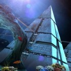 Atlantis 3D Pro Live Wallpaper – подводная тайна