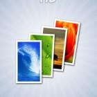 Backrounds HD – лучшая подборка картинок