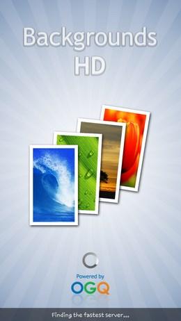 Backrounds HD – лучшая подборка картинок для Android