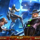 Bounty Hunter: Black Dawn – спаситель планеты