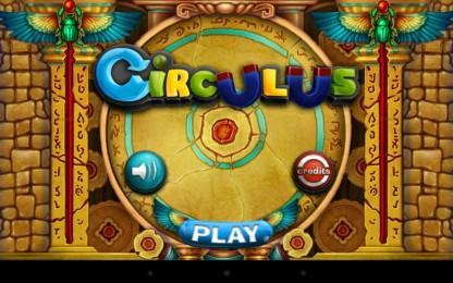 Circulus - крути-верти шары закати. Головоломка для Samsung Galaxy