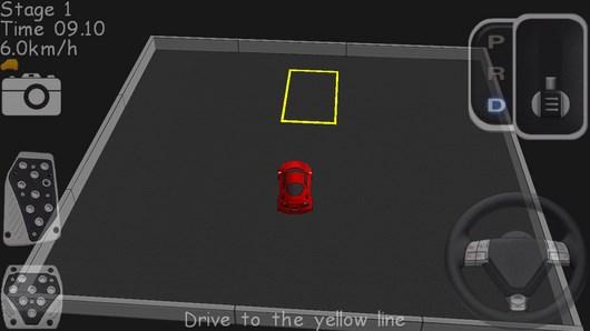 Доктор Парковка 3D – запаркуйся по полной для Android