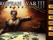 European War 3 – масштабная война