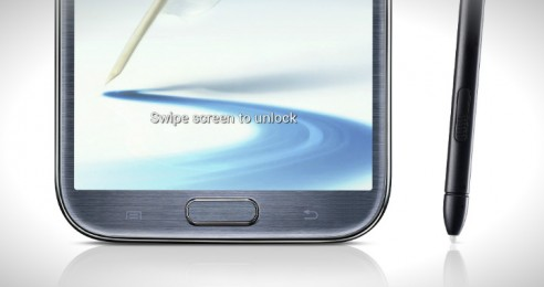 Samsung Galaxy Note 3 станет первым обладателем 3 Гб оперативной памяти