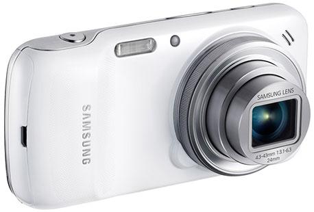 Представлен рекламный ролик Galaxy S4 Zoom