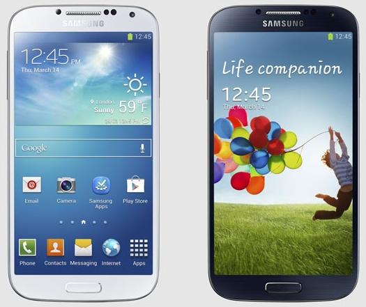 Продано 20 миллионов экземпляров Samsung Galaxy S4