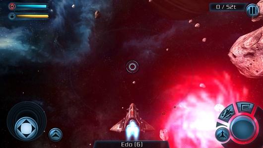 Galaxy on Fire 2 HD – космический рейнджер для Android