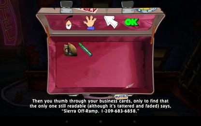 Leisure Suit Larry: Reloaded - великий любовник вышел на охоту. Квест для Samsung Galaxy