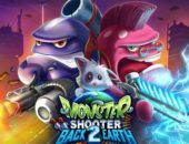 Monster Shooter 2 – новое вторжение для Android