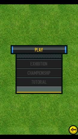 Pro Tennis 2013 – теннисный турнир для Android