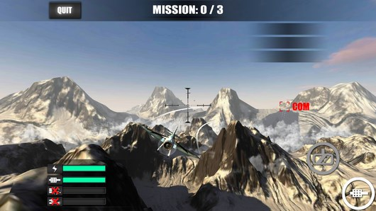 World Of Aircraft – гроза небес  для Android