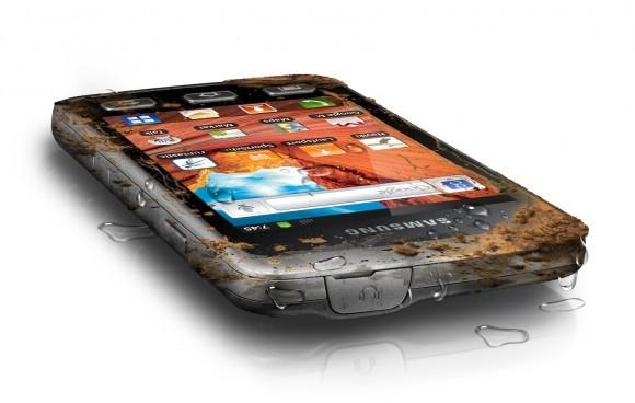 Водостойкий и противоударный смартфон Samsung Galaxy Xcover 2. Обзор смартфона Samsung Galaxy Xcover 2