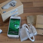 Видео распаковки камерофона Samsung Galaxy S4 Zoom