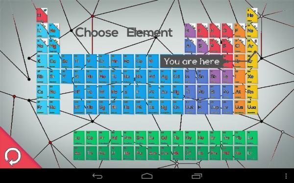 Atom Shooter - сражения на уровне атомов. Аркада для Samsung Galaxy