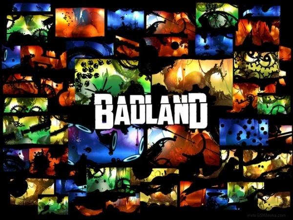 Badland: Хит iOS будет портирован на Android