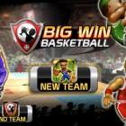 Big Win Basketball – звездный баскетбол