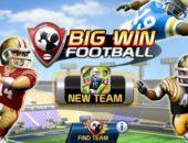 Big Win Football – футбол для настоящих мужчин