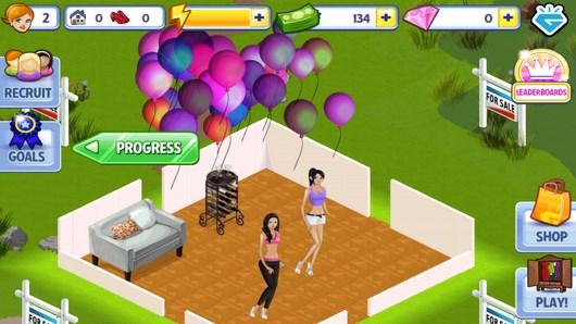 Campus Life – женский клуб для Android
