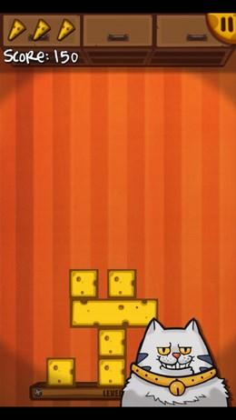Cheese Tower – в погоне за сыром
