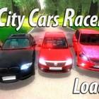 City Cars Racer – уличная езда