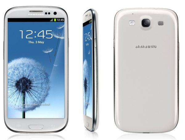 Samsung обновит Galaxy S III сразу до Android 4.3