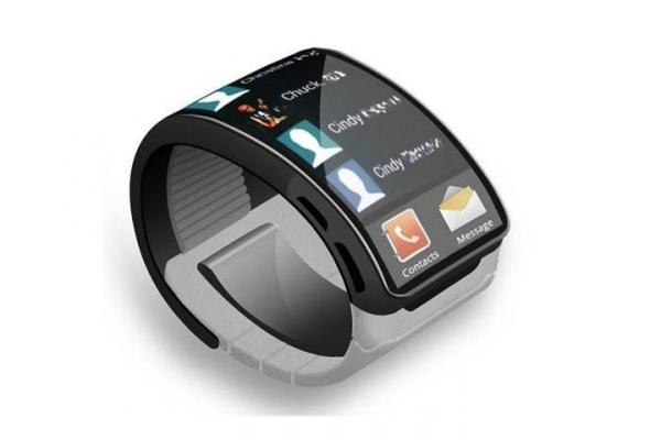 """Galaxy Gear: технические характеристики """"умных"""" часов"""